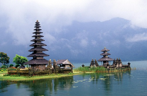 Indonésie 4