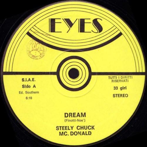 Steely Chuck Mc Donald - Dream (1982)