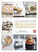 Clémence Catz, Les savoir-faire de la cuisine végétarienne, La plage