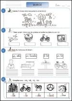 Affiches, leçons et exercices phono CP période 2