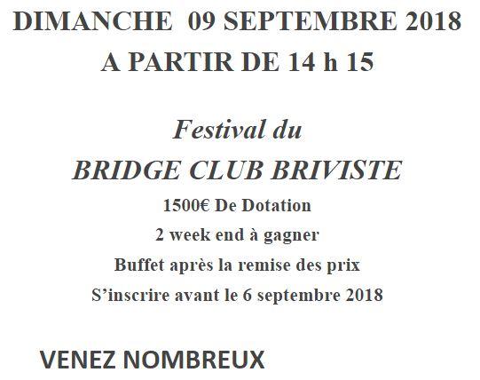 Festival de Brive