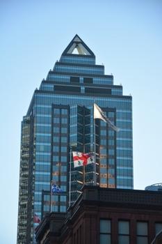 Montréal centre Eaton