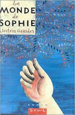 Le Monde de Sophie...