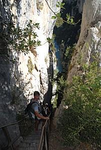Verdon gorge01