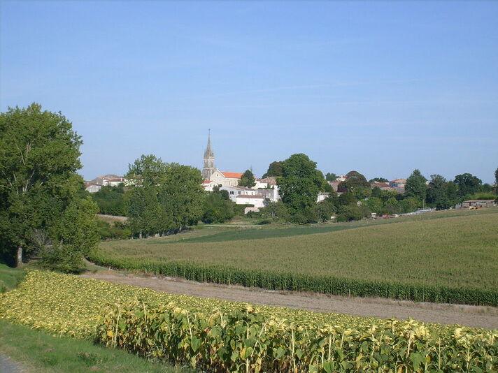 Chenac-Saint-Seurin-d'Uzet