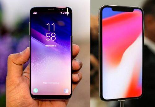 Des smartphones au prix d'un SMIC, où va s'arrêter cette folie ?