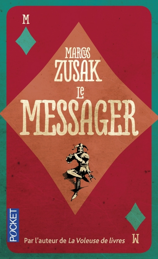 Marcus Zusak - Le Messager
