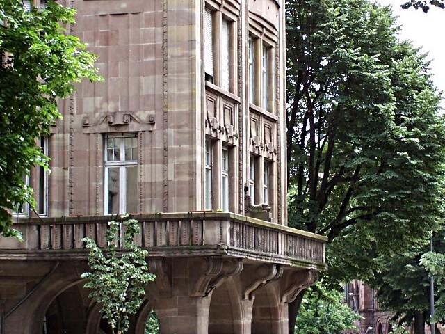 Metz Architecture 16 21 03 10