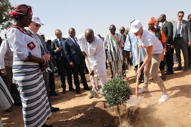 suite Burkina Faso