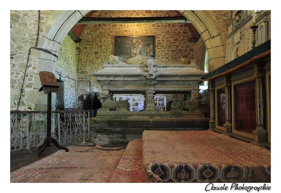 Plougrescant - Côtes d'Armor - Bretagne - 13 Mai 2014