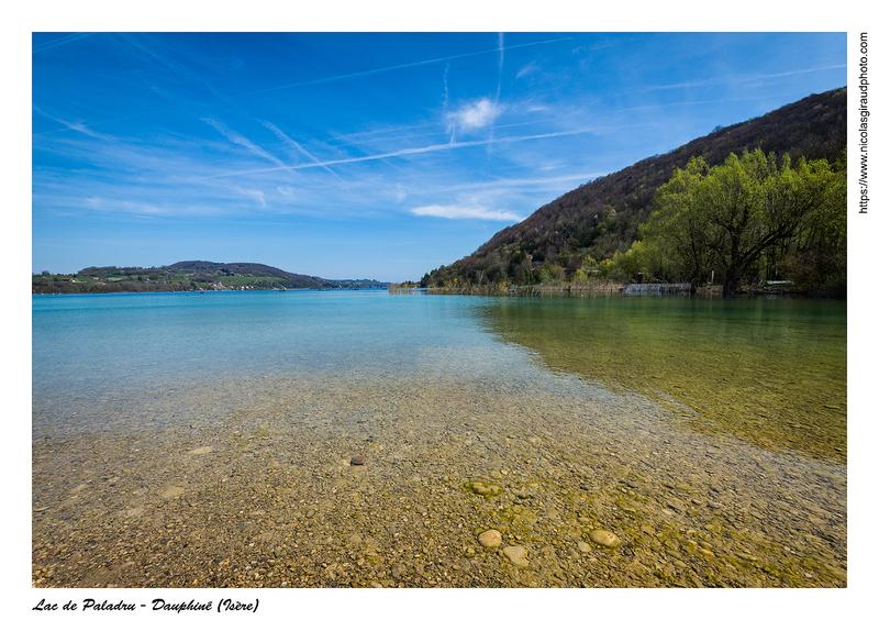 Dauphiné méconnu de la Drôme des Collines au lac Paladru