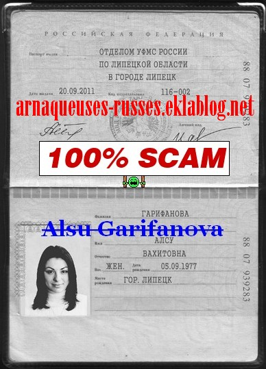 RUSSIAN SCAMMER-78