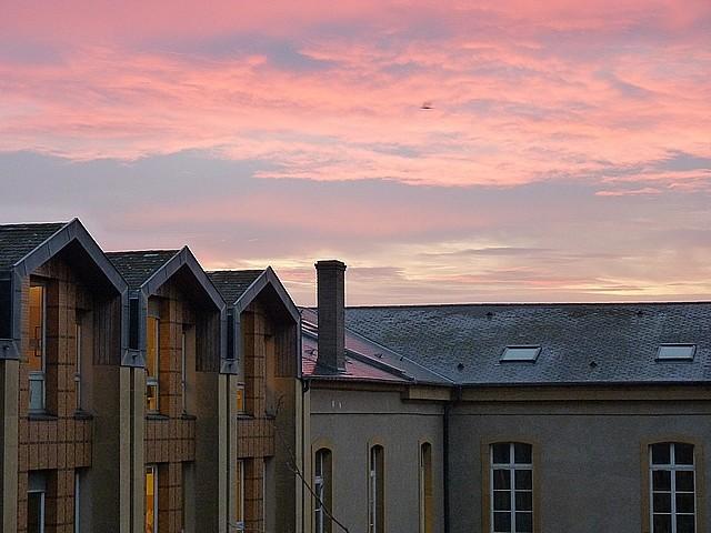 Ciel d'hiver à Metz - 11 Marc de Metz 2012
