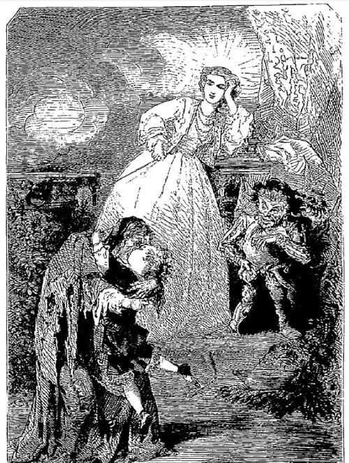 Le petit Ravageot - Jean Macé (Contes du Petit-Château)