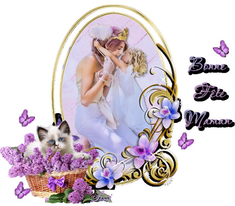 * Bonne Fête Maman N°2 *