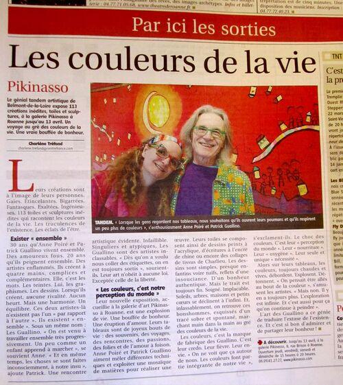 Pikinasso - L'expo de Noël - 4