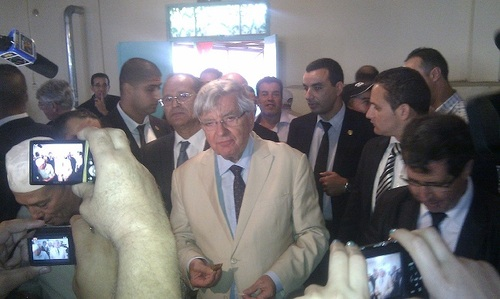 L'armée algérienne retrouve le campement des ravisseurs d'Hervé Gourdel *** Le point de vue de Jean-Pierre Chevènement