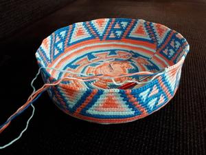 Les sacs Mochila Wayuu