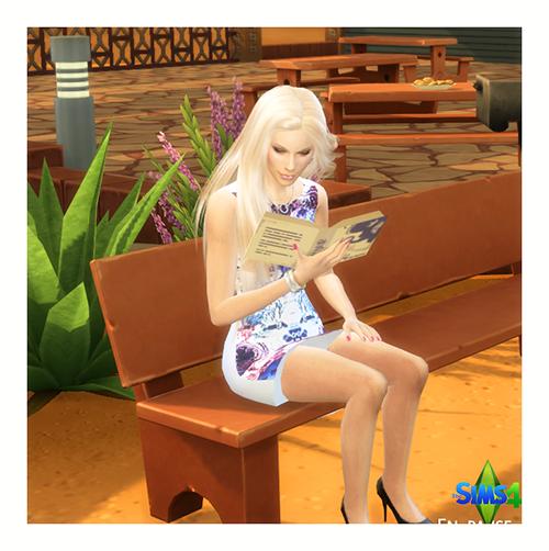 Claudie Mets (sim4)