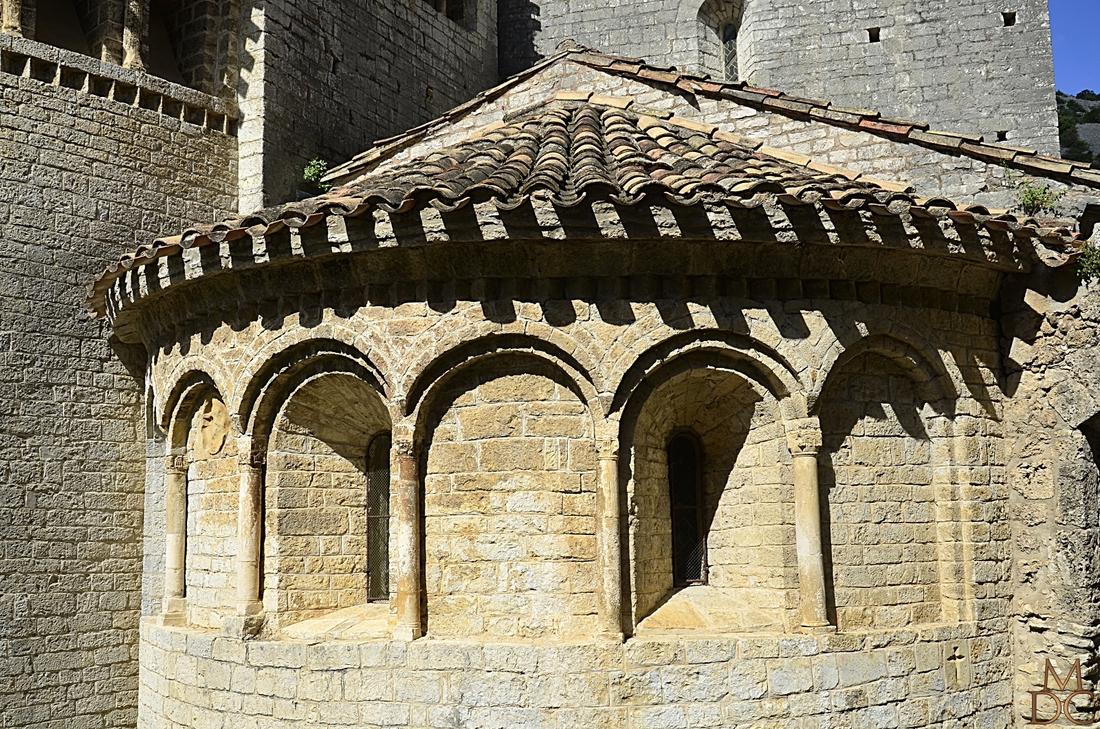 SAINT GUILHEM LE DESERT (34) Hérault