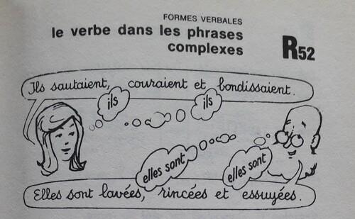 C / La phrase complexe
