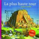 La plus haute tour (Livre +DVD)
