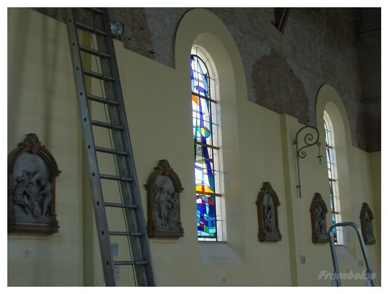 Chapelle Notre Dame de Gourmalon Pornic