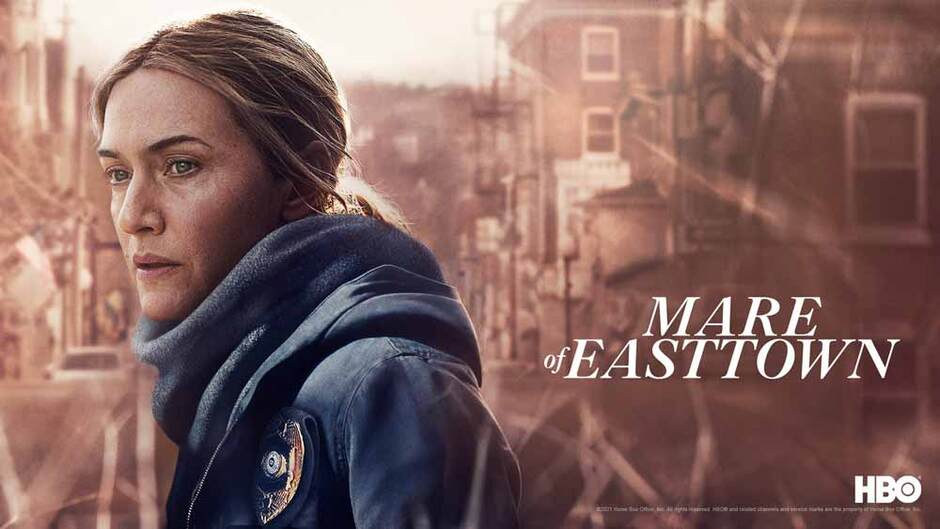 Mare of Easttown – Review   HBO Max Mini-series   Heaven of Horror