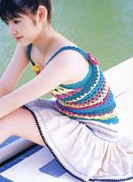 17 Love Hello! Michishige Sayumi