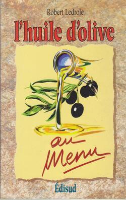 Huile d'olive - Robert Ledrole