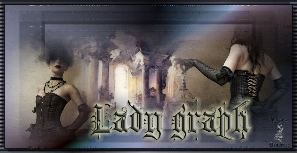 Tuto Ladygraph