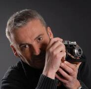 Apporteur d'affaire photographie