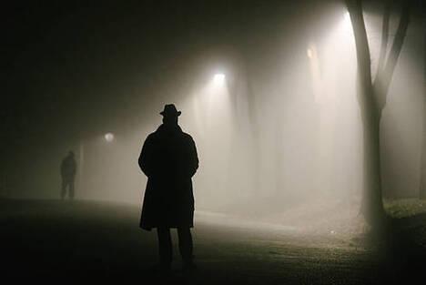 Jules Maigret en piste...