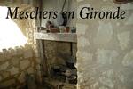 Meschers en Gironde