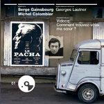 Serge  Gainbourg  , Félix  Marten - Le pacha - 1968