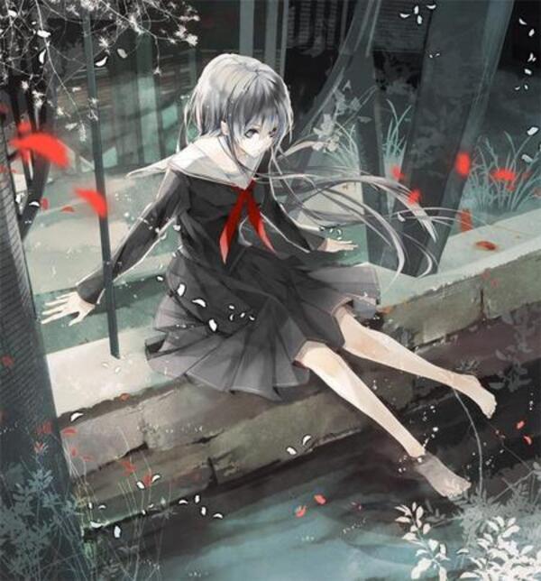 Fille manga (5)