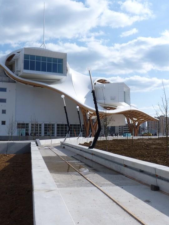 Centre Pompidou Metz 3 2010
