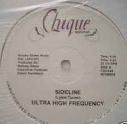Ultra High Frequency - Sideline