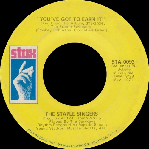 """ The Complete Stax-Volt Singles A & B Sides Vol. 33 Stax & Volt Records & Others Divisions "" SB Records DP 147-33 [ FR ]"
