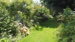 Le Jardin d ,Helene