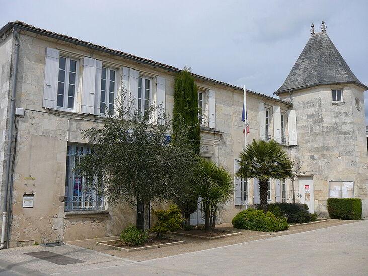 Nieulle-sur-Seudre
