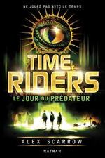 Time Riders 2 Alex Scarrow