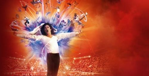 Le spectacle du Cirque du Soleil à Paris et Montpellier