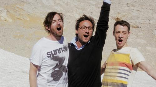 BOYS LIKE US (BANDE ANNONCE) Un film de Patric Chiha - Le 3 Septembre 2014 au cinéma