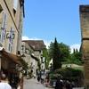 vieille rue médiévale