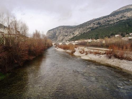 Anduze dans le Gard (photos)