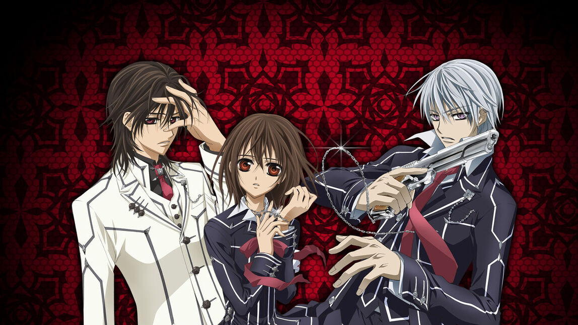 Vampire Knight / Vampire Knight Guilty