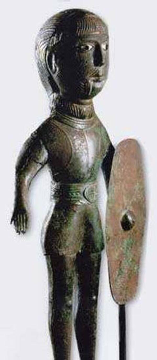 Les druides - Civilisation celte