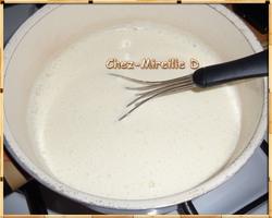 Crème Anglaise Recette Facile