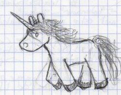 Licorne!!